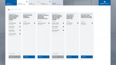 Webinar-Kalender