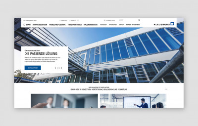 Diese neue Website schafft mehr Leads, Anfragen und digitale Beratungsqualität.